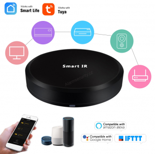 WiFi Smart IR Bridge  - TUYA