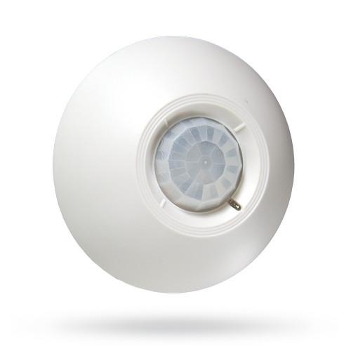 Bezdrátový 360° stropní PIR snímač pro alarm, GSM alarm Model: AS-BSPD01