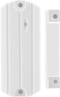 Bezdrátový dveřní/okenní senzor pro alarm, GSM alarm Model: AS-BMD01
