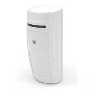 Bezdrátový PIR detektor pohybu pro alarm, GSM alarm Model: AS-BPD05