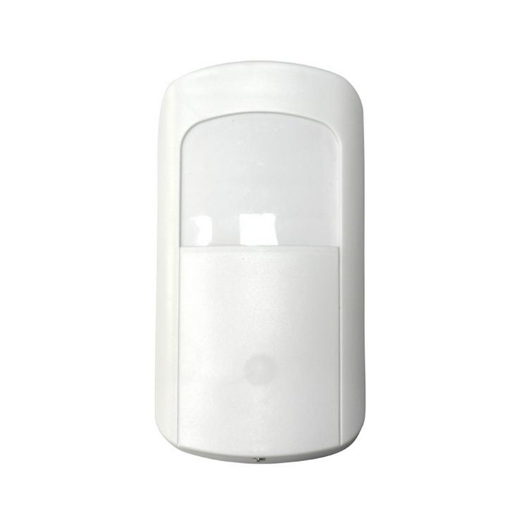 Bezdrátový pohybový PIR detektor pro alarm, GSM alarm Model: AS-BPD06