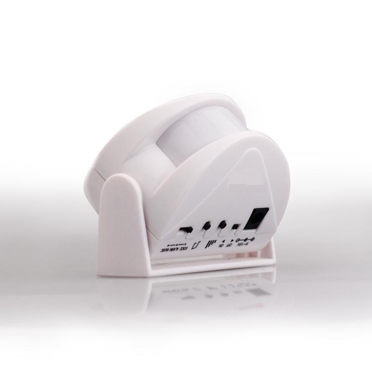 Dveřní signalizační gong s čidlem pohybu - hlásič návštěv Model: AS-KRM5